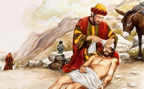 KẾT NỐI 4: Chuyện Người Samari