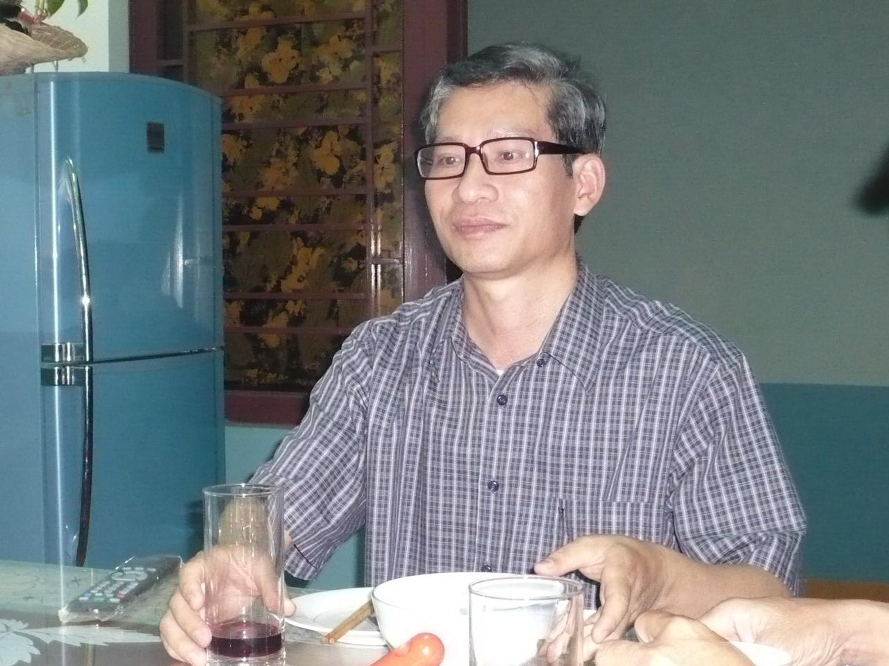 Lm. Phaolô Nguyễn Công Minh