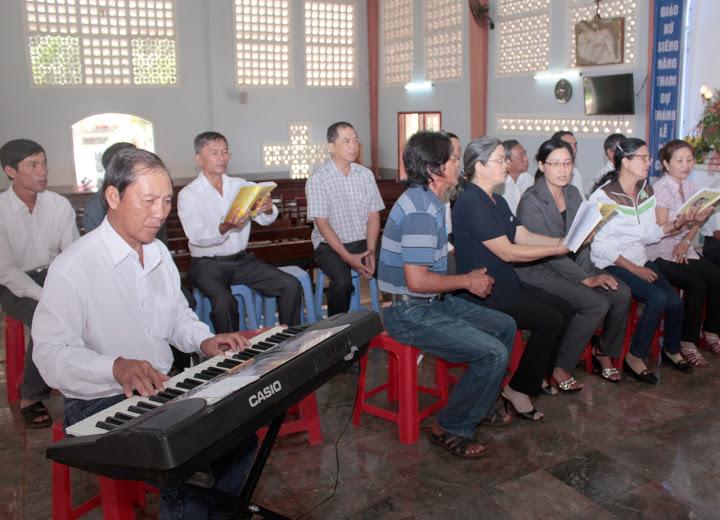 Vô Nhiễm 2015