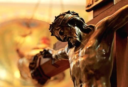 Cuộc khổ nạn theo Tin Mừng Matthêô