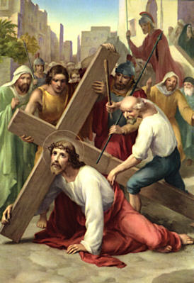 Các bài suy niệm Đàng Thánh Giá Thứ Sáu TT 10/04/2020 tại Vatican