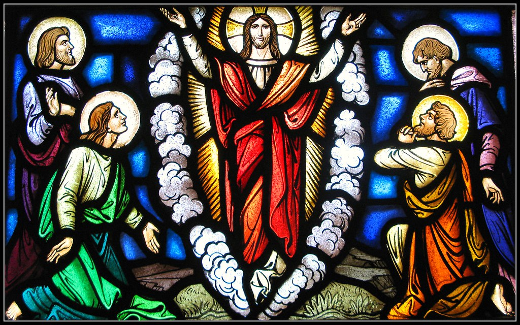 Chúa hiện diện với chúng ta bằng cách nào sau khi Ngài về trời