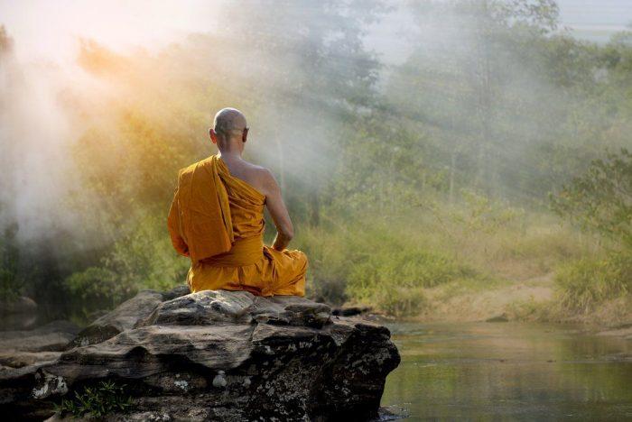 Ý của Thiền sư