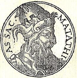 Mattathiass