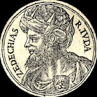VUI HỌC THÁNH KINH VUA XÍT-KI-GIA (598-587)