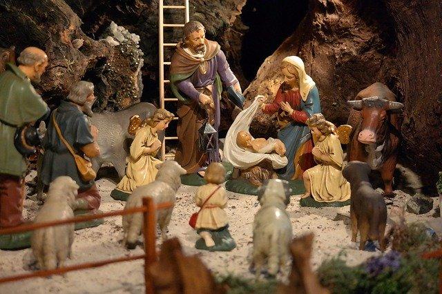 VHTK Mùa Giáng Sinh B Ô Chữ 7-12