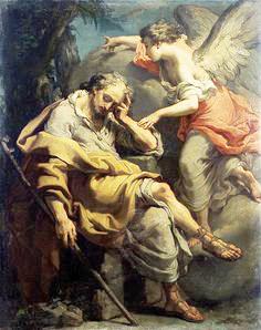 3 Sứ Mạng Của Thánh Giuse Trong Cuộc Đời Chúa Kitô Và Hội Thánh