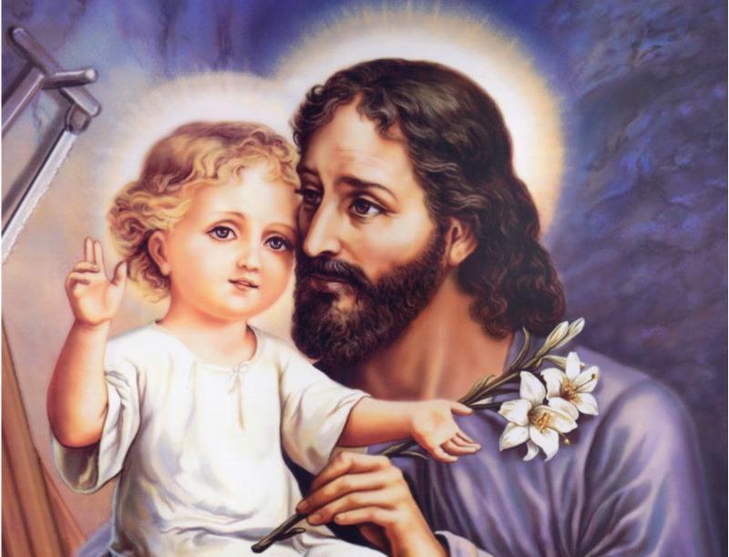 2 Sứ Mạng Của Thánh Giuse Trong Cuộc Đời Chúa Kitô Và Hội Thánh