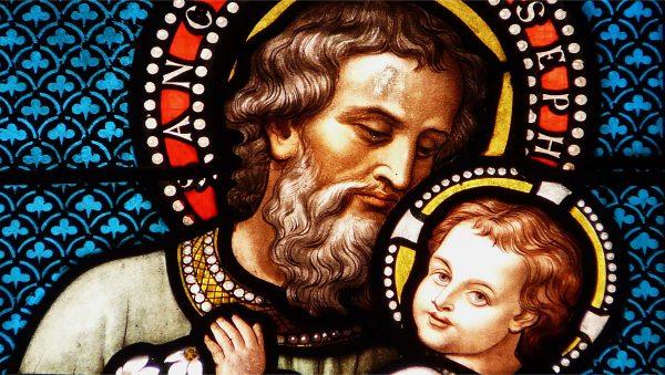 1 Sứ Mạng Của Thánh Giuse Trong Cuộc Đời Chúa Kitô Và Hội Thánh