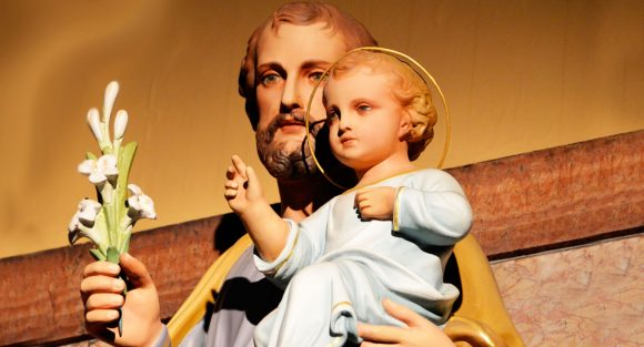 Thư gửi Thánh Giuse
