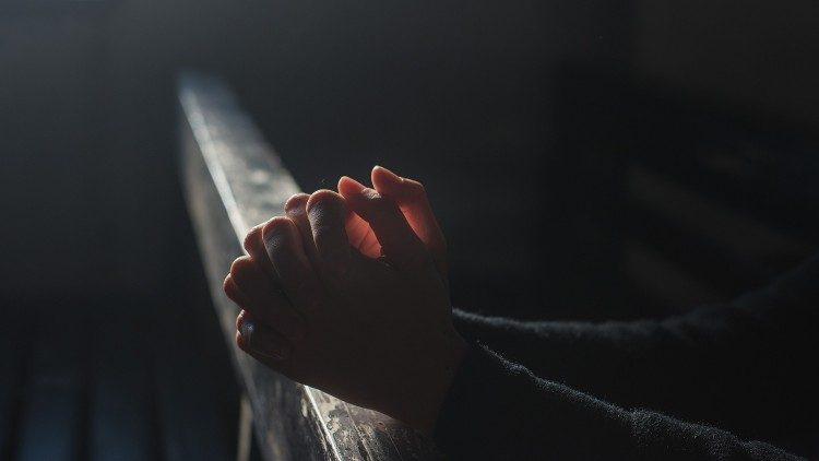 5 THÁNH VỊNH AN ỦI KHI ĐAU KHỔ DƯỜNG NHƯ QUÁ SỨC