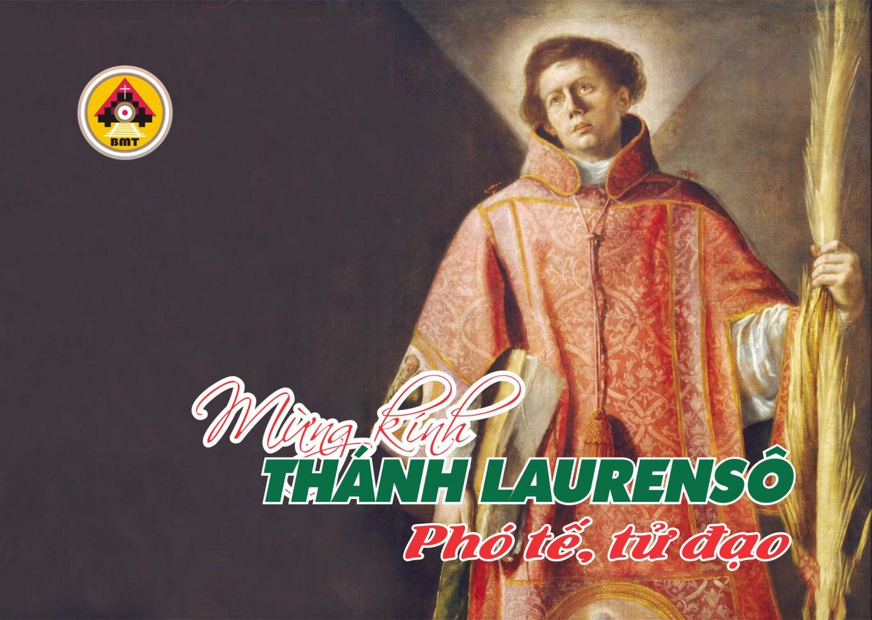 thánh Laurenso