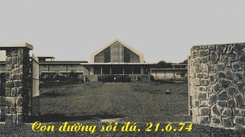 Ngày Tựu Trường Muộn – NVMN 8.9.2021